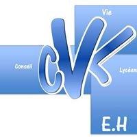 CVL - Lycée Ernest Hemingway
