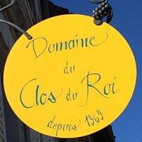 Clos du Roi, vignerons à Coulanges la Vineuse Bourgogne