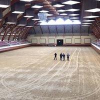 Ecole Nationale d'Equitation (Saumur)