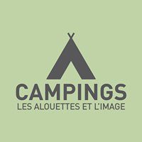 Campings Les Alouettes et l'Image