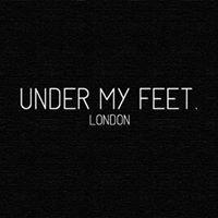 Under My Feet.
