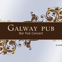 Galway pub st andré