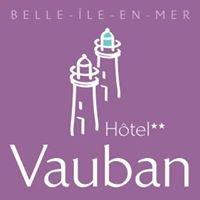 Hôtel Vauban Belle Ile en Mer