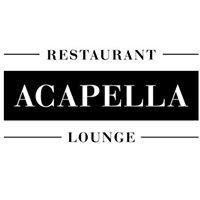 "Acapella Restaurant & Lounge - Ресторан ""Акапелла"""