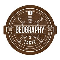 Geography of Taste