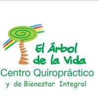 Centro Quiropráctico El Árbol de la Vida