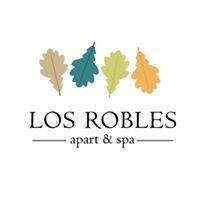 Los Robles Apart & Spa