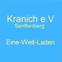Kranich e.V. - Weltladen Senftenberg