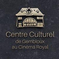"""Centre Culturel """"Au Cinéma Royal"""" de Gembloux"""