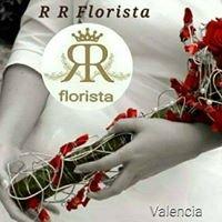 R R Florista Arte floral