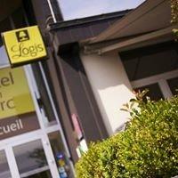 Hotel du Parc Saumur