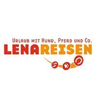 Lenareisen - Urlaub mit Hund, Pferd und Co.