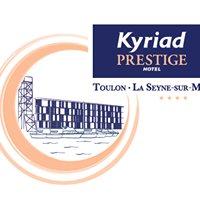 Kyriad Prestige Toulon - La Seyne sur Mer