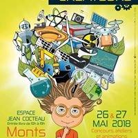 Salon des Jeunes Inventeurs et Créateurs
