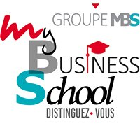 Groupe MBS - My Business School