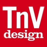 TnV design - bijou de vitre - création graphique