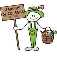 Jardins de Cocagne Mâcon