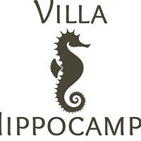 Villa Hippocampe - Chambres d'hôtes d'exception