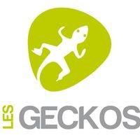 Lesgeckos