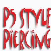 P5-Style Piercing