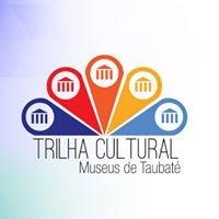 Trilha Cultural Museus de Taubaté