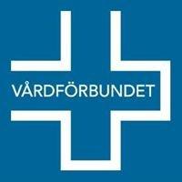 Vårdförbundet avdelning Norrbotten