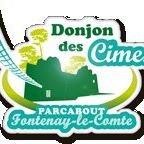 "Parcabout Fontenay "" Donjon des Cimes """