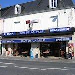 Brasserie de La Ville Montbazon