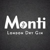 Gin MONTI