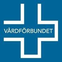 Vårdförbundet avdelning Halland
