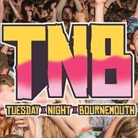 TNB - Tuesday Night Bournemouth