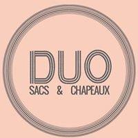 DUO Sacs & Chapeaux