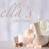 Ella's Spa&Beauty