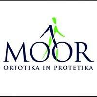 MOOR Ortotika in Protetika / MOOR Orthotics & Prosthetics
