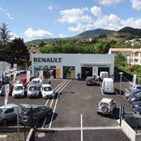 Renault Digne