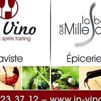 In Vino - La Boîte aux Mille Saveurs
