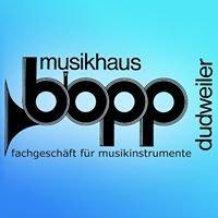 Musikhaus Bopp