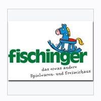 Fischinger Spielwaren-Freizeit