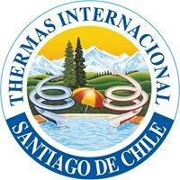 Thermas Internacional - Ciudad Acuatica, Resort & Club