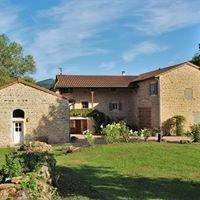 Le Pré du Château