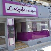 Restaurant L' Ardoisine