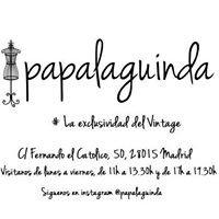 Papalaguinda