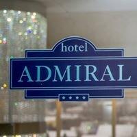 """Бизнес-отель """"Адмирал"""""""