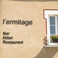 L'ermitage hotel & restaurant Saulges
