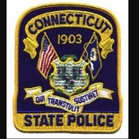 CT State Police - Troop E