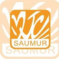 Mjc Saumur