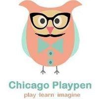 Chicago Playpen