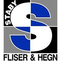Staby Fliser og Hegn A/S