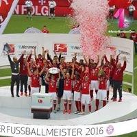 Super Bayern Super Bayern Hey Hey