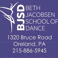 Beth Jacobsen School of Dance